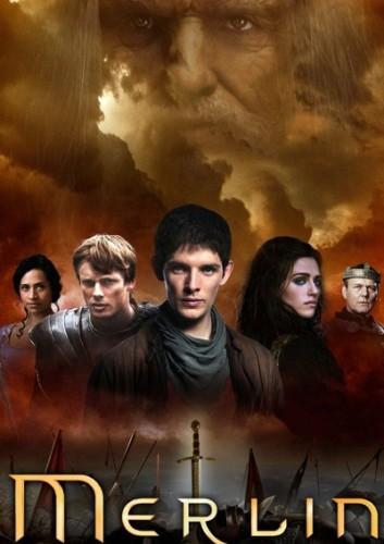 Merlin: 4.Sezon Tüm Bölümler