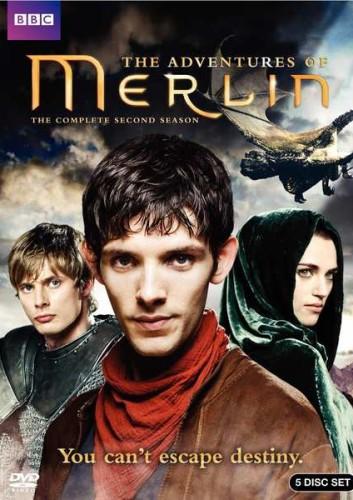 Merlin: 2.Sezon Tüm Bölümler