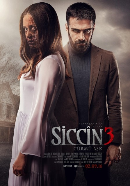 Siccin 3: Cürmü Aşk (Sansürsüz)