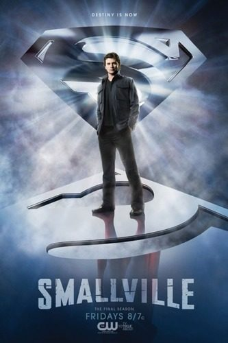 Smallville: 10.Sezon Tüm Bölümler