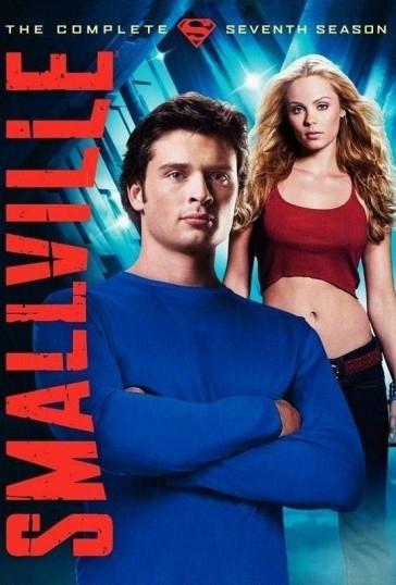Smallville: 7.Sezon Tüm Bölümler