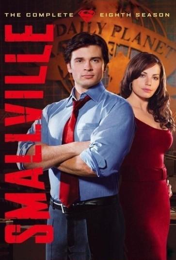 Smallville: 8.Sezon Tüm Bölümler
