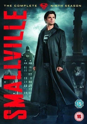 Smallville: 9.Sezon Tüm Bölümler