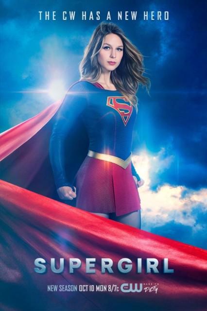 Supergirl: 2.Sezon Tüm Bölümler