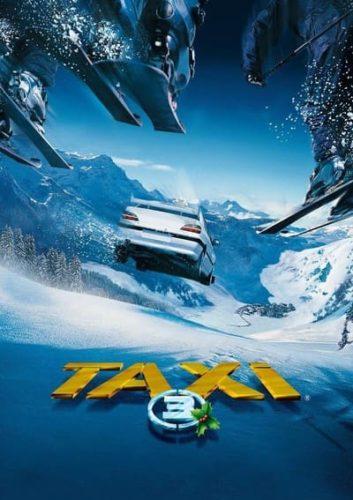 Taksi 3