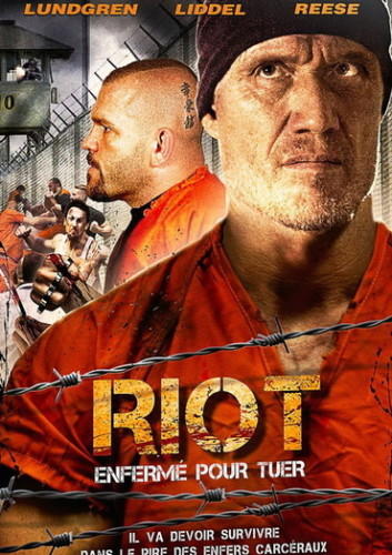 İsyan – Riot