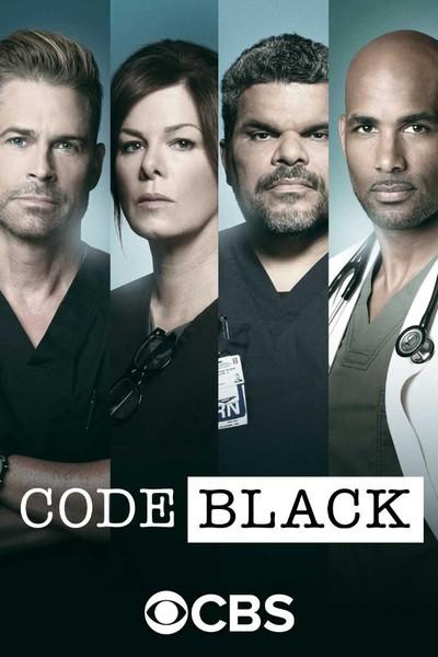 Code Black: 2.Sezon Tüm Bölümler