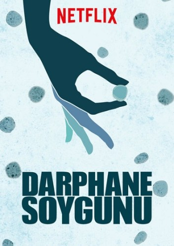 Darphane Soygunu