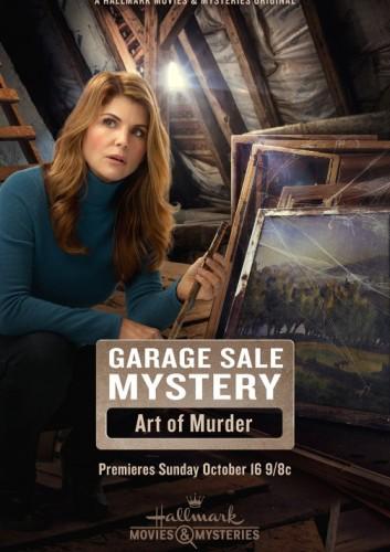 Garaj Gizemleri: Cinayet Sanatı