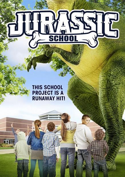 Jurassic Okulu