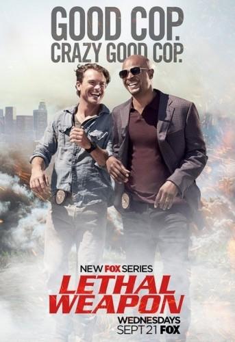 Lethal Weapon: 1.Sezon Tüm Bölümler