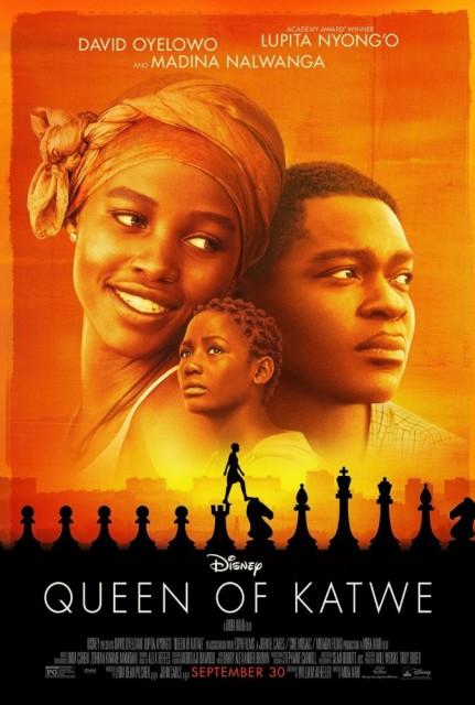 Katwe Kraliçesi