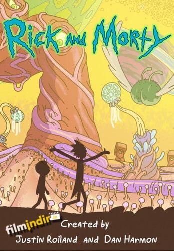 Rick and Morty: 1.Sezon Tüm Bölümler