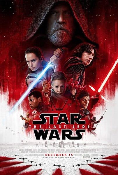 Yıldız Savaşları: Bölüm 8