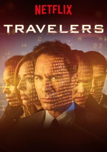 Travelers: 1.Sezon Tüm Bölümler