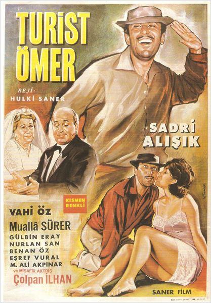 Turist Ömer