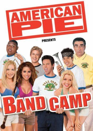 Amerikan Pastası 4: Bando Takım