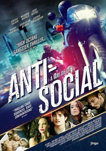 Anti-Sosyal