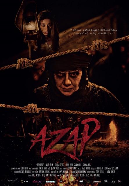Azap (sansürsüz)
