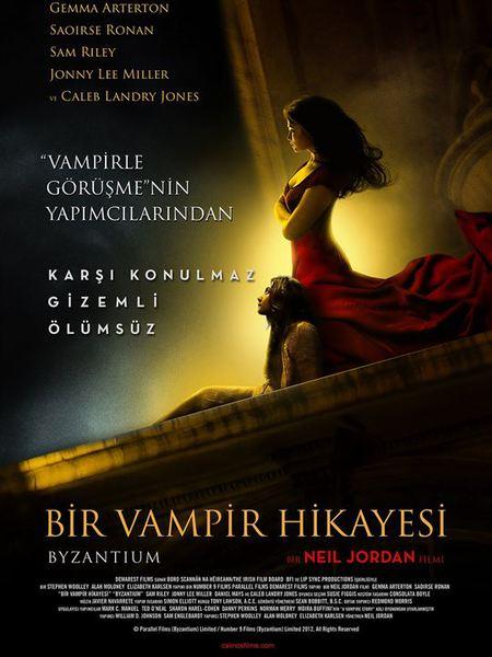 Bir Vampir Hikayesi