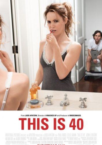 Eyvah Yaş 40