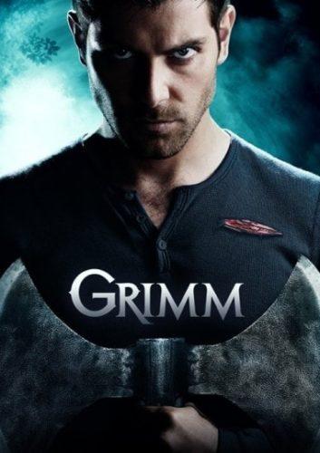 Grimm: 1.Sezon Tüm Bölümler