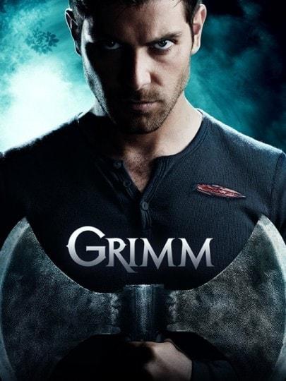 Grimm: 4.Sezon Tüm Bölümler