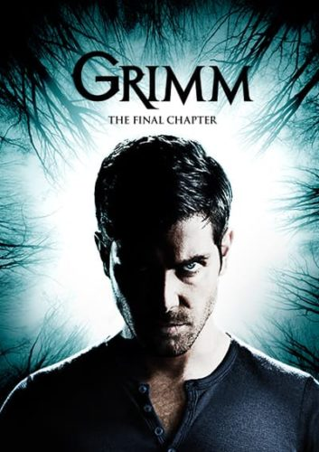 Grimm: 2.Sezon Tüm Bölümler
