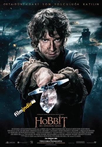 Hobbit: Beş Ordunun Savaşı