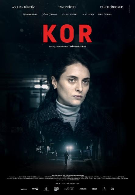 Kor – Yerli Film