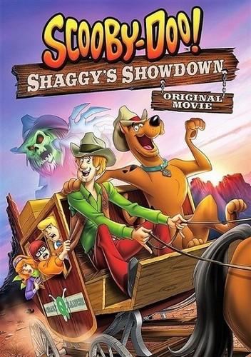 Scooby-Doo Shaggy nin Başı Belada
