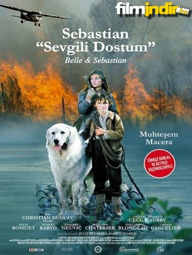 Sebastian: Sevgili Dostum
