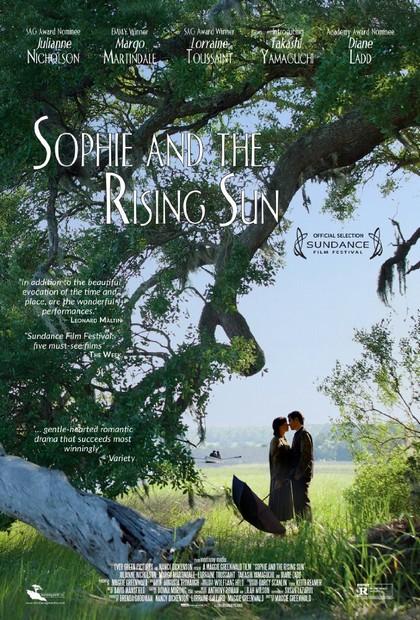 Sophie ve Güneşin Doğuşu