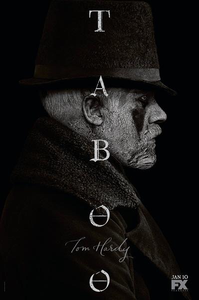 Taboo: 1.Sezon Tüm Bölümler