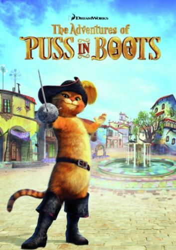 Çizmeli Kedinin Maceraları: 2.Sezon Tüm Bölümler