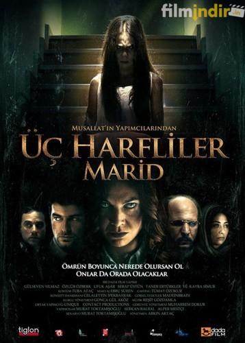Üç Harfliler: Marid