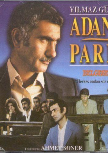 Adana – Paris