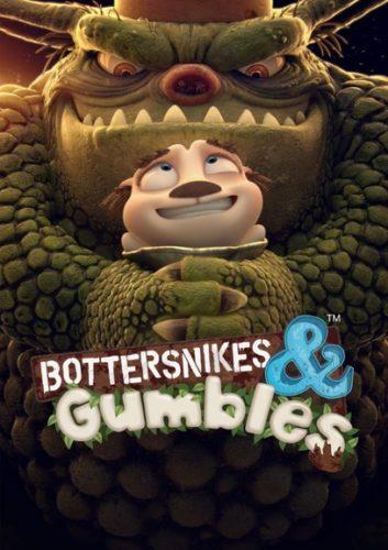 Bottersnikes ve Gumbles: 1.Sezon Tüm Bölümler