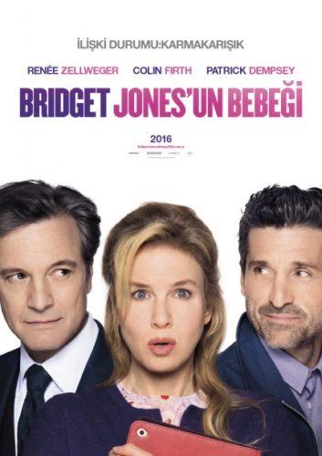 Bridget Jones'un Bebeği