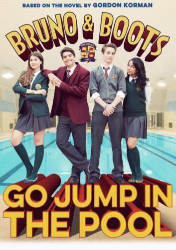 Bruno ve Boots