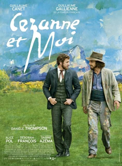 Cezanne ve Ben