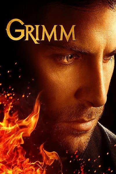 Grimm: 3.Sezon Tüm Bölümler