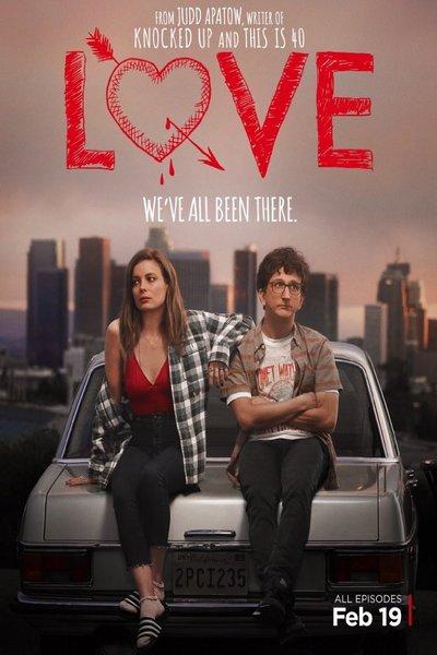 love: 1.Sezon Tüm Bölümler