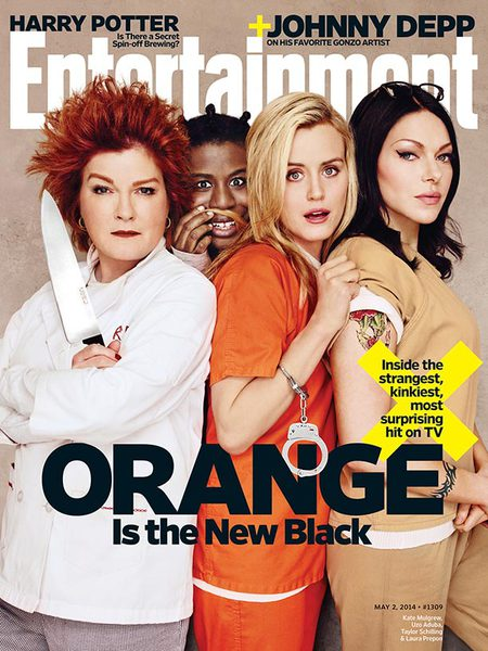 Orange Is the New Black: 1.Sezon Tüm Bölümler