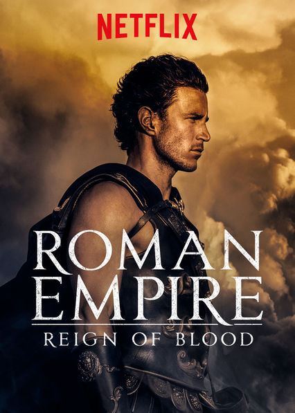 Roman Empire: Reign of Blood: 1.Sezon Tüm Bölümler
