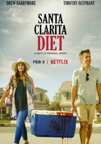 Santa Clarita Diet: 1.Sezon Tüm Bölümler