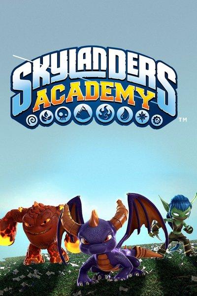Skylanders Akademisi