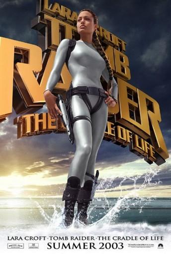 Tomb Raider 2: Yaşamın Kaynağı