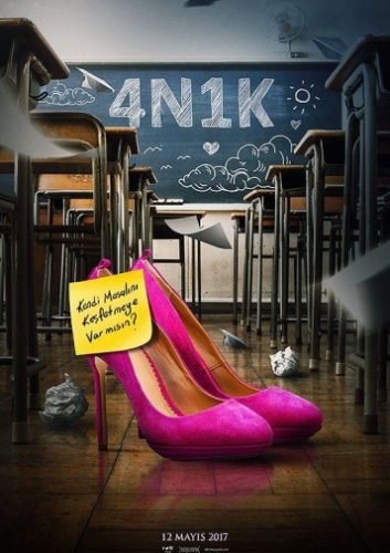 4N1K (Sansürsüz)
