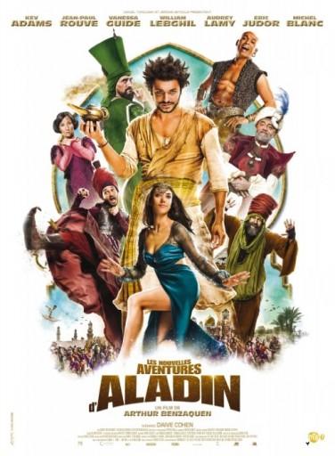 Alaaddin'in Yeni Serüvenleri